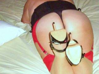 Like Her Big Round Butt?