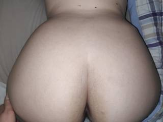 My Wifes PAWG