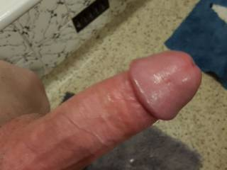 Thinking of wet pink pussy