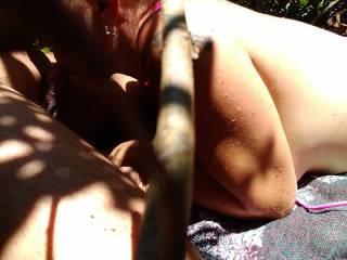 hard throbbing cock