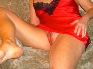 Very lovely honeypot Very sexy lingerie