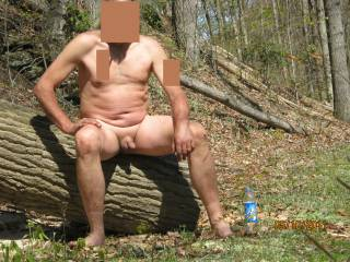 looking fantastic love the outdoors nude pictures very hot body too