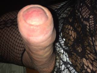 I'd spit on your cock and balls then ride it yummy
