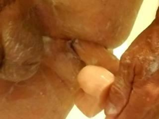 My hot showers