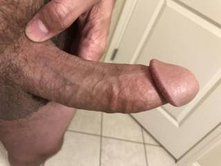 More morning wood