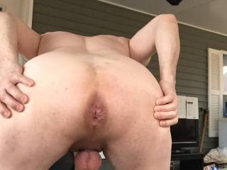 Would you stick your tongue deep inside me?
