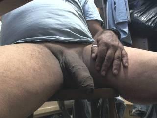 Big Fat Dick?