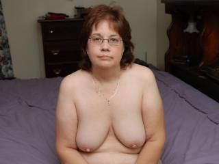 i'd love to help, just let me know. i bet those tits would be fun to play with