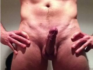 Ooooo, hell yeah...I love a young rock hard cock on a sexy guy. My pussy iw wet and hot....for your cock.  K