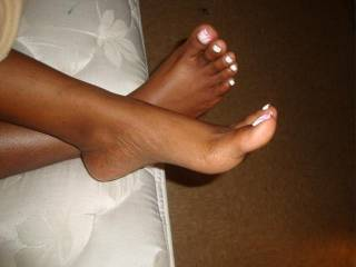 one of my friend\'s sexy feet