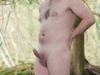 mmm what a lovely bit of wood to find ;) Can I give it a rub and polish for you x (mrs)