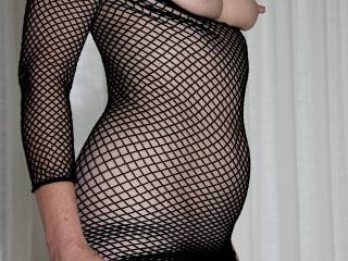 Dressed for sex, any thoughts?