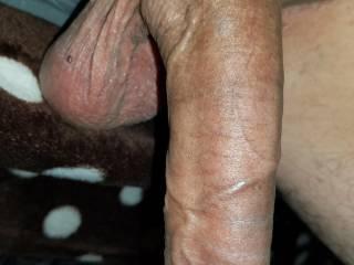 Fat cock heavy balls