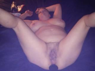 Such an ass slut