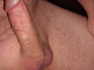 I am horny to so looking at your cock makes me so wet.