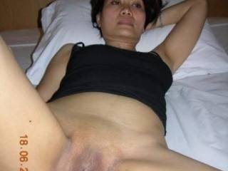 45yo but her pussy so tasty!!!!