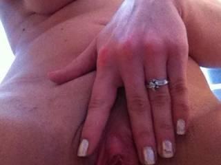 Clits all swollen
