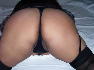 awsome view .. got me all hard and ready