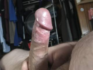 Just a few dick pics I have sent the wife recently ;)
