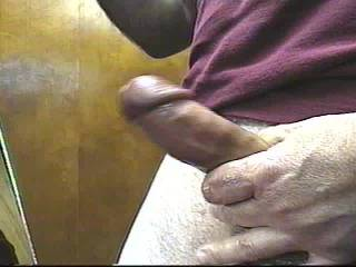 Another early video from 2011 I never posted. A second camera recording different views of my Cum Smoothie....