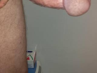 Getting nice and hard thinking about some very special sexy ladies certain one in particular you know who you are you always get me so hard and horny