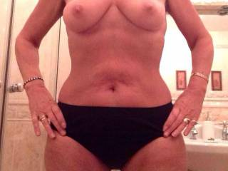 Monday tease from Maggy