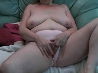 Mmm she had a fun fun day, very nice....I hope she wet her panties like a good girl