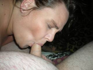 mmm damn, you are so hot sucking that cock!!  This san diego cock is jealous!!