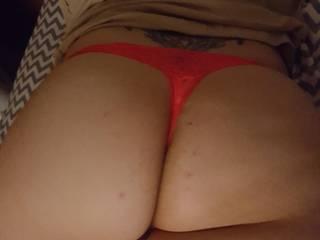 New thongs