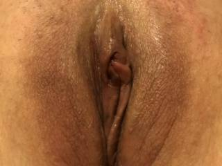 Freshly shaved and ready