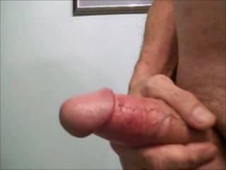Cock ring, cock stroke, cock cum.