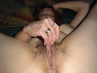 GF loves to get all nasty and watch porn to masturbate to. Who wants to watch her watch porn then cum all over her when she begs for it?