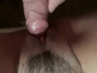 SORRY ABOUT THE LACK OF SOUND.. This pussy is just about as tight as I\'ve ever had it. Plus this girl loves sucking me dry after. Amazing little pussy