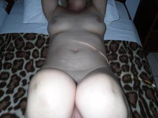 Love the thought of cum coating your body....x