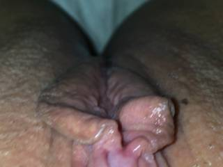 """May I suck and lick your clit, and help you to enjoy quite a few orgasms?!! I'll do it until you say """"enough"""""""