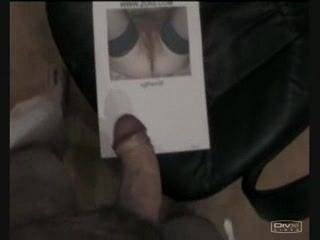 Wonderful show of Hobbyboy edging and cumming all over my pussy. Thank you, Hobbyboy.