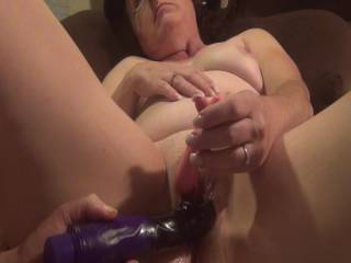 cumming a VERY slopppppy orgasms!!!!!!