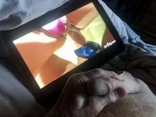 Hot fucking video!