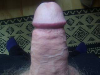 I like it very nice and big cock !!!
