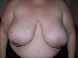 Naughty slut has some fine tits