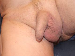 You certainly do have a great looking cock!  I have one very similar!