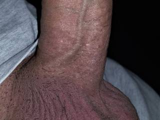 Love the veins and the balls