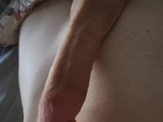 Yet another dick pic lol. Liked this one so thought I\'d share.