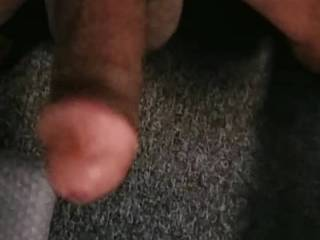 Office swinger...imagine me slapping your face with this swinging bbc...precum flying around until you got it hard and I filled your wet pussy....hope no one is watching...