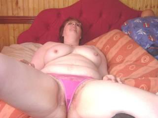 jaynes pink thongs