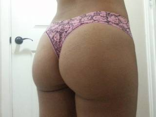My new Hello Kitty panties.... want to say hello?