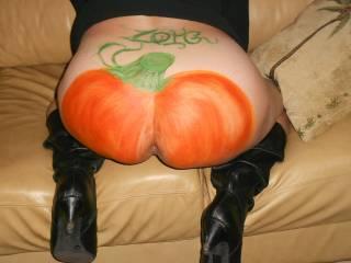 I help you make it a pumpkin cream pie