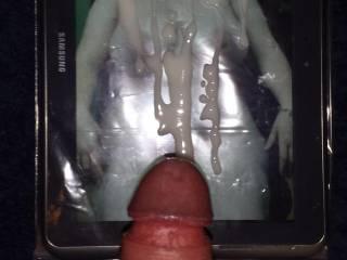 Love shooting loads of cum for busty women like jennyddd69.
