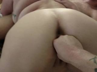 Great skills and way to take it in that pussy and sucking cock that hot