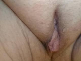 Such a nice pussy don't ya think?